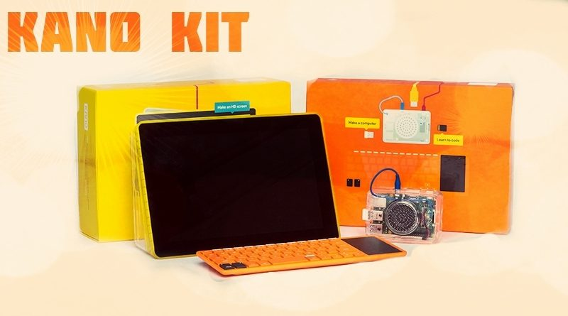 kano educational kit